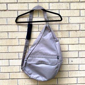 Healthy Back Bag - khaki
